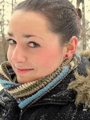 Ania Zdzieborska